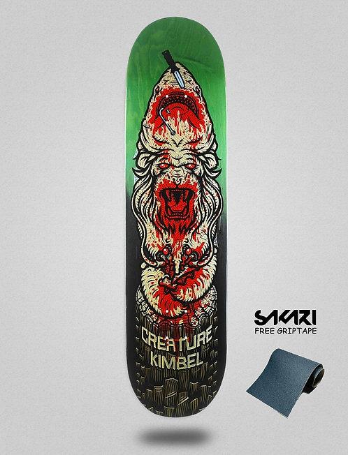 Creature Kimbel totem powerply 9x33