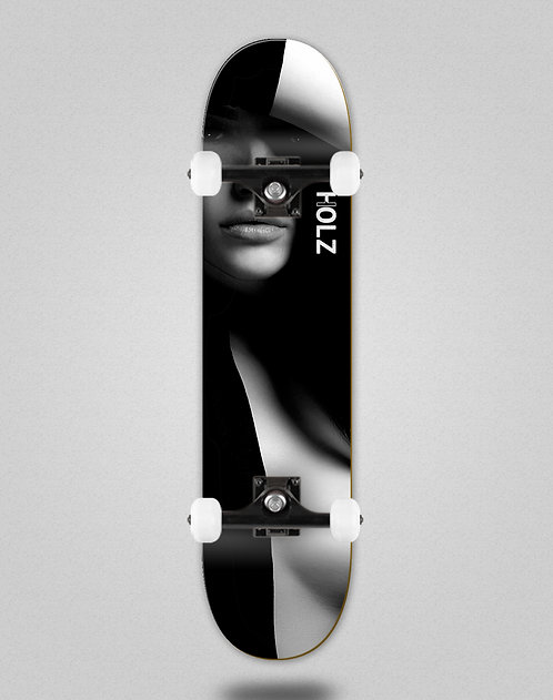 Holz Leroy Phy Clara skate complete