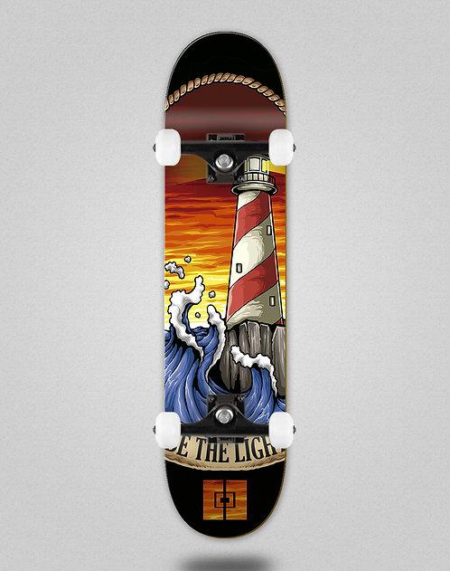 Cromic Be the light skate complete