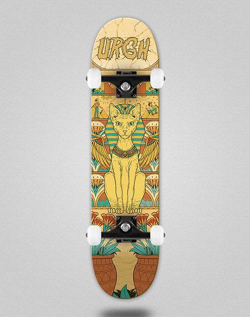 Urgh Gato egipcio skate complete