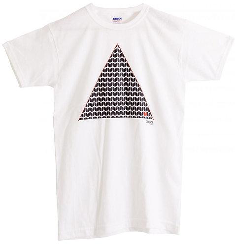 Blazer Pro T Shirt Summit White