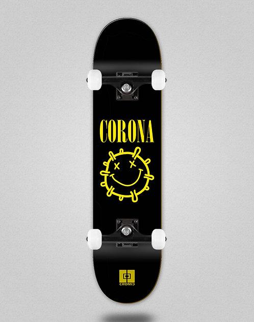 Cromic Covid Corona skate complete