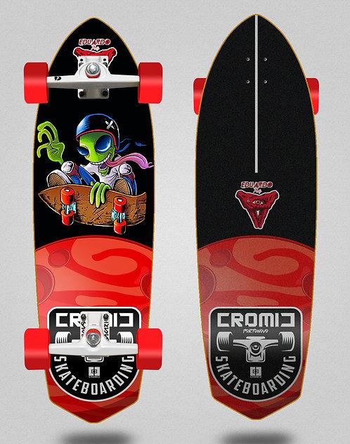 Cromic surfskate SGI Eduardo Prieto Air alien 33
