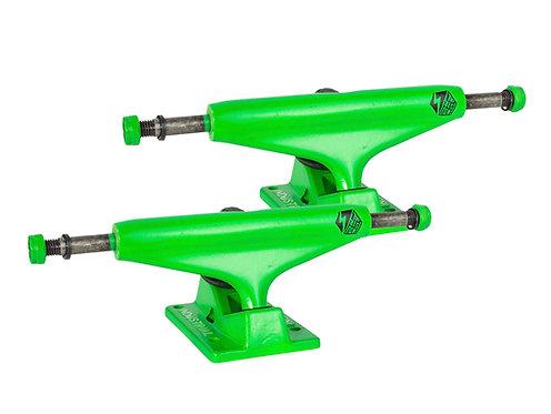 Industrial trucks 5.25 (set 2) lime neon