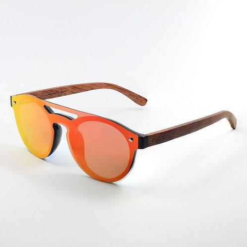 Cooper´s sunglasses Cupertino red