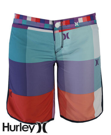 Hurley boardshort youth - Square