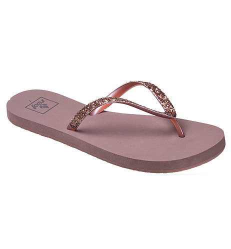 Sandalias chanclas cholas sandals Reef stargazer iron