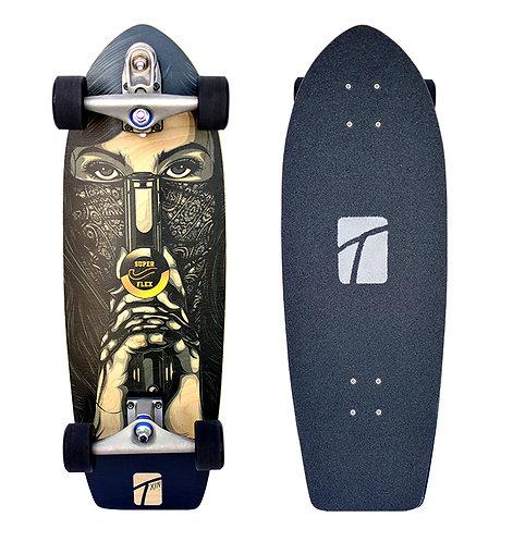 Txin surfskate - Tijuana 31 Superflex