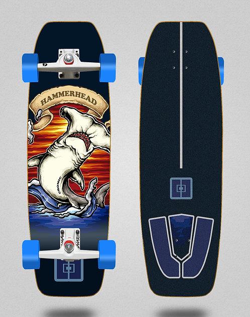 Cromic surfskate SGI Hammerhead 31.5