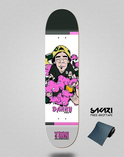 Txin Danny skate deck