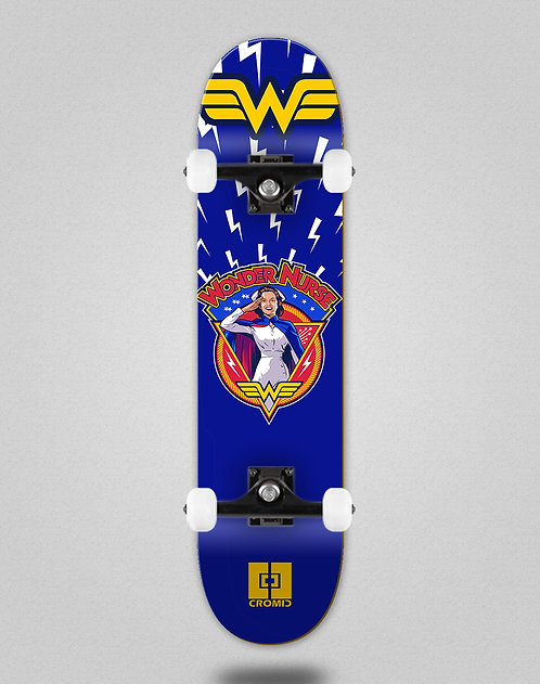 Cromic Covid Wonder skate complete