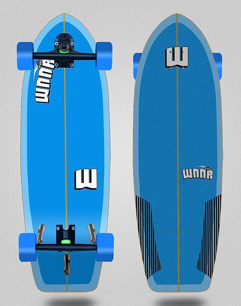 Wnnr cruiser Tulum blue 31