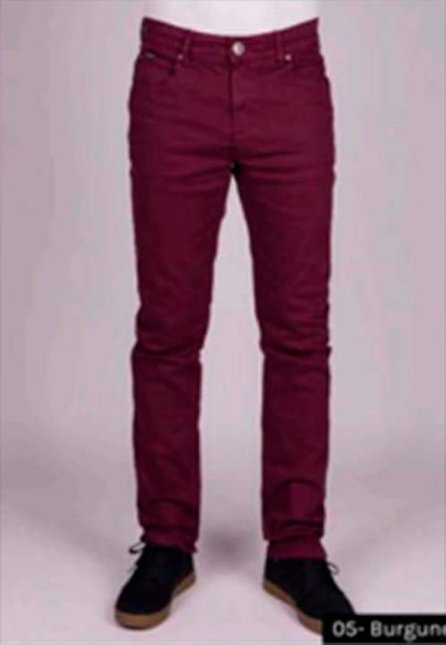 Hydroponic pants - Nedlands garnet