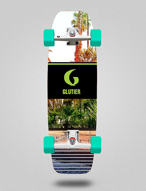 Glutier surfskate - Venice 31,5