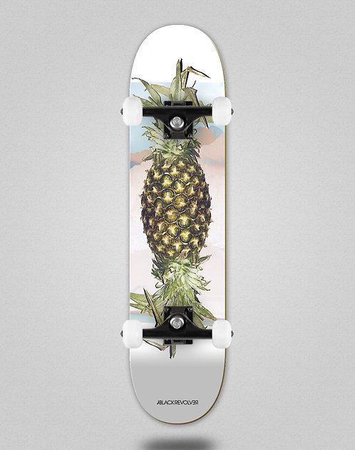 Black Revolver Rotten fruit 3 skate complete