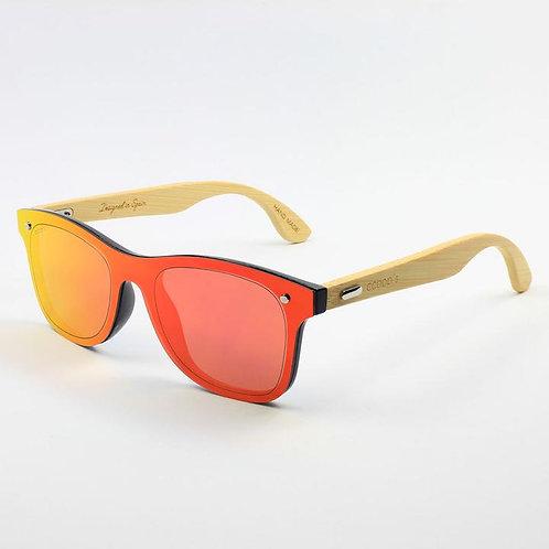 Cooper´s sunglasses Hunter red