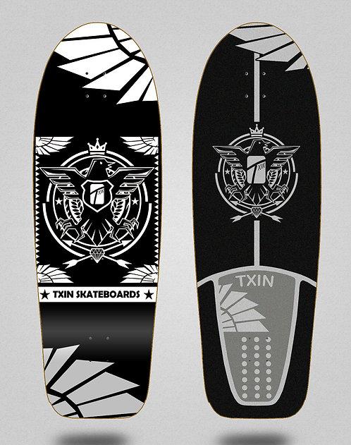 Txin deck - Eagle 30.5