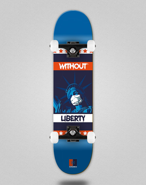 Cromic Covid Without liberty skate complete