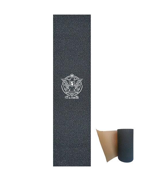 Lija de monopatín Txin 122x30cm