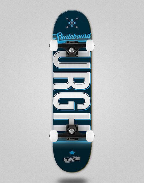 Urgh OG navy blue skate complete