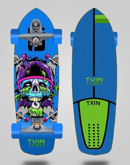 Txin surfskate - Downhill dead 34
