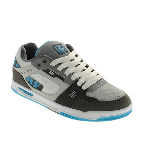 Zapatillas shoes monopatín skate skateboard. Globe Lock