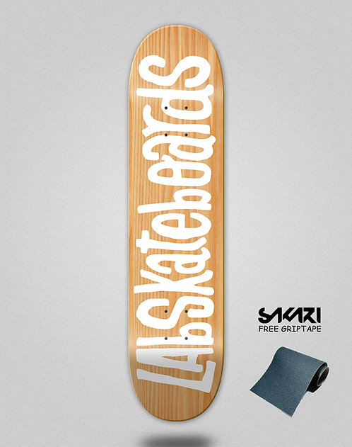 Lab skate deck Institu