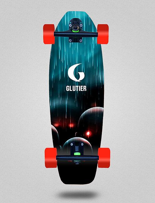 Glutier cruiser: Pixel bots 31,5
