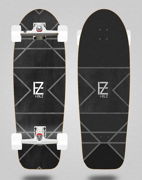 Holz surfskate SGI trucks Gram lux 30,5