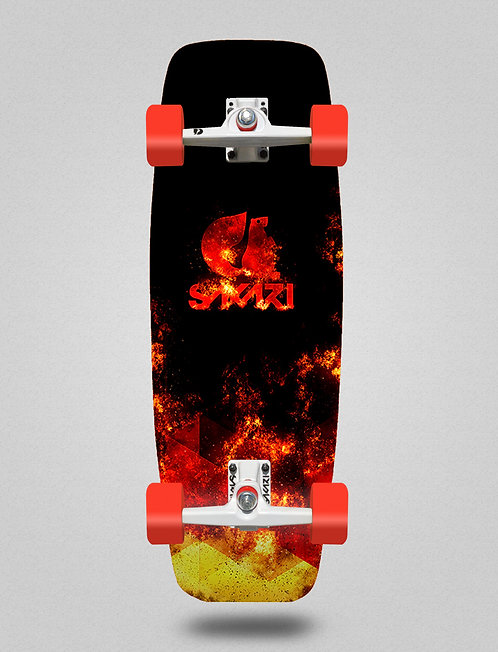 Sakari surfskate - Lume 2.0 27,25