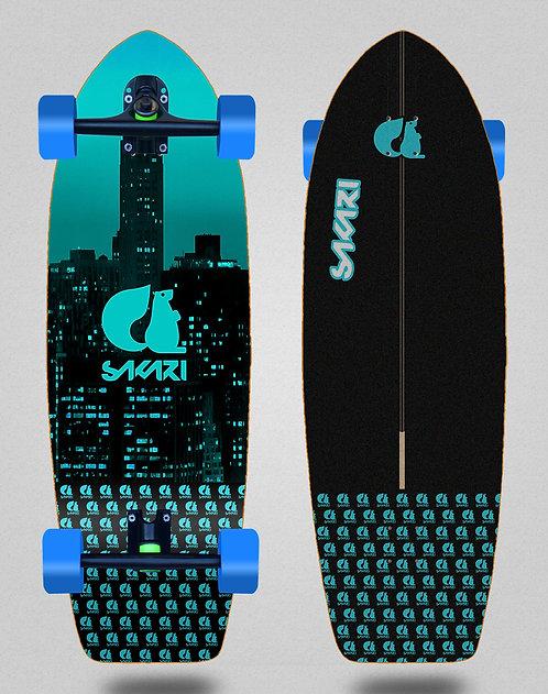 Sakari cruiser - City blue 29