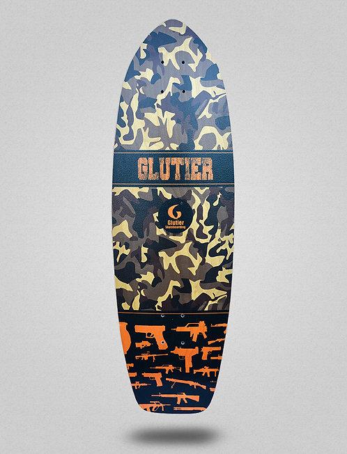 Glutier deck: Weapons 31