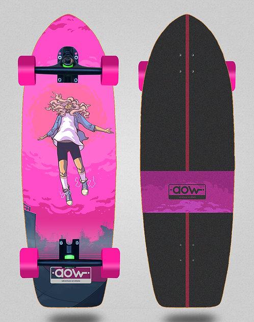 Aow cruiser Floating pink 30