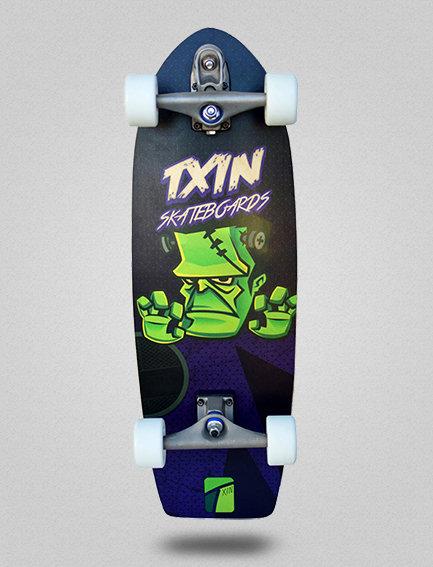 Txin surfskate - Frankie 29