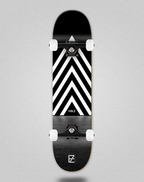 Holz dark gram skate complete