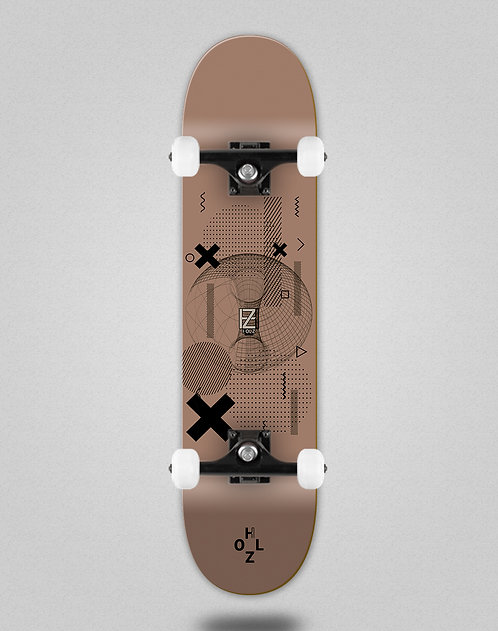 Holz Layers sand skate complete
