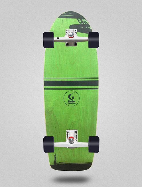 Glutier surfskate - Grass 30,5