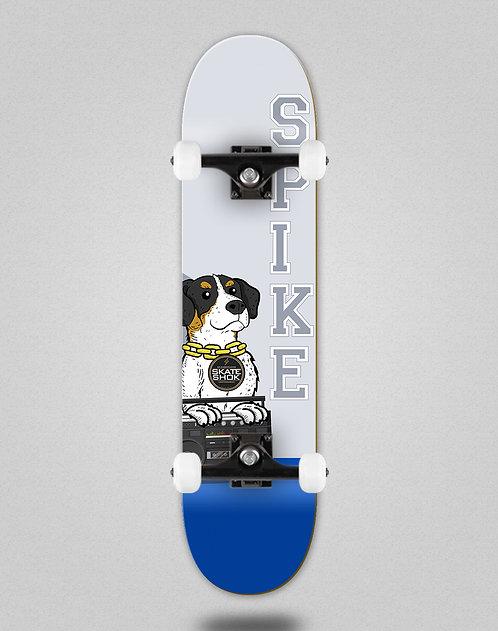 Skate shok complete Spike blue