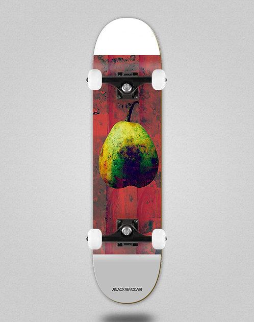 Black Revolver Rotten fruit 2 skate complete