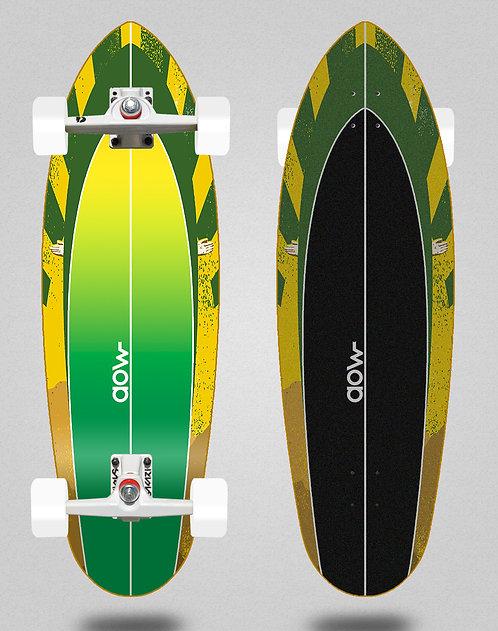 Aow surfskate SGI trucks Spc 32.5