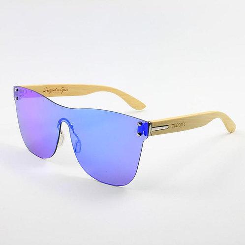 Cooper´s sunglasses Austin green