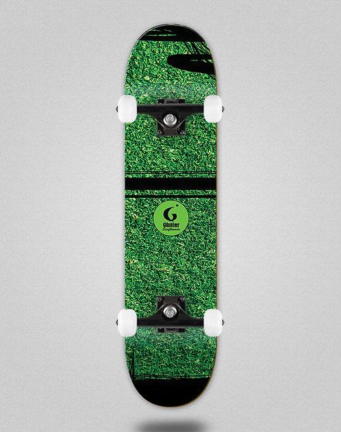 Glutier Grass new skate complete