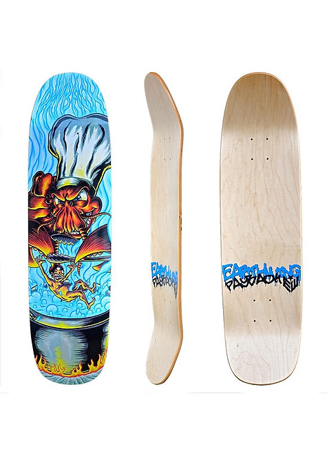 """Earthwing Deck Payback Lobster 32,5"""" x 8,5"""""""