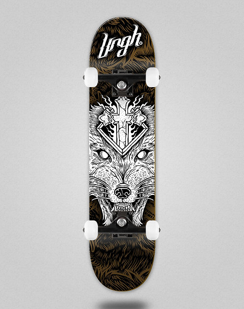 Urgh Wolf skate complete