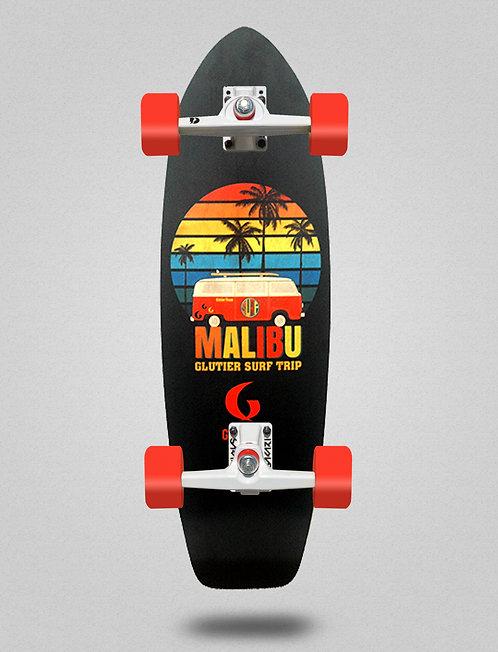 Glutier surfskate - Malibú 31