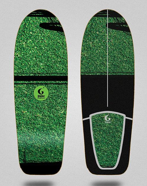 Glutier deck - Grass new 30.5