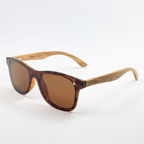 Cooper´s sunglasses Sacramento brown