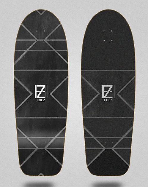 Holz surfskate deck Gram Lux 30,5