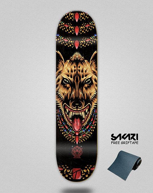 Txin Hiena skate deck