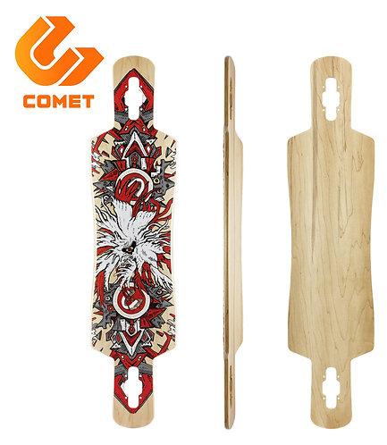 Comet skate skateboard longboard FSM MUIR 42x9.75¨